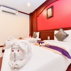 Отель Art Mansion Patong фото 3