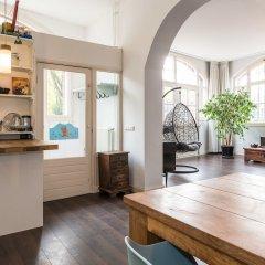 Отель Azara Amsterdam Нидерланды, Амстердам - отзывы, цены и фото номеров - забронировать отель Azara Amsterdam онлайн интерьер отеля