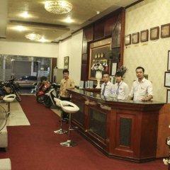 Отель A25 Nguyen Truong To Ханой спа