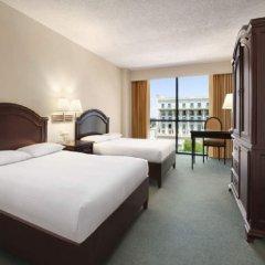 Hyatt Regency Merida Hotel комната для гостей фото 5