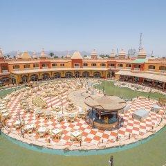 Отель Aqua Blu Resort Египет, Шарм эль Шейх - 4 отзыва об отеле, цены и фото номеров - забронировать отель Aqua Blu Resort онлайн развлечения