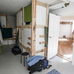 Woodah Hostel Копенгаген комната для гостей фото 3