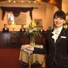 Отель Dukes Hakata Хаката гостиничный бар