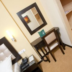 Hotel Al Walid удобства в номере