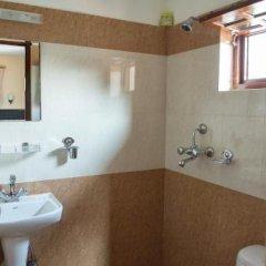 Отель The Third Eye Inn Непал, Покхара - отзывы, цены и фото номеров - забронировать отель The Third Eye Inn онлайн ванная фото 2