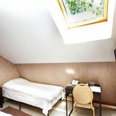 Гостиница Алексеевский комната для гостей фото 4