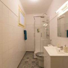 Отель Olá Lisbon - Rato III ванная