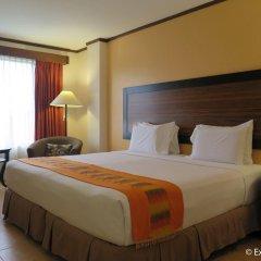 Отель Tropika Филиппины, Давао - 1 отзыв об отеле, цены и фото номеров - забронировать отель Tropika онлайн комната для гостей фото 3