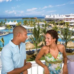 Отель RIU Montego Bay All Inclusive бассейн фото 2