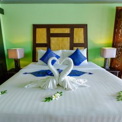 Отель Samaya Bura Beach Resort - Koh Samui с домашними животными