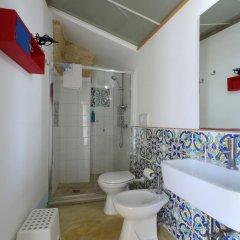 Отель Corte Dei Nonni Пресичче ванная