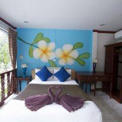 Отель Chaweng Noi Resort комната для гостей