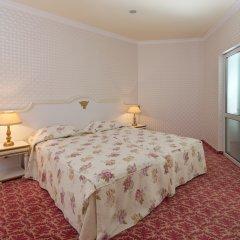 Planeta Hotel & Aqua Park комната для гостей фото 3