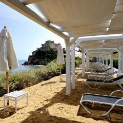 Отель Falconara Charming House & Resort Бутера пляж фото 2