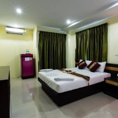 Отель Sutin Guesthouse фото 7