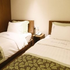Отель J Hill Myeongdong Сеул комната для гостей фото 4
