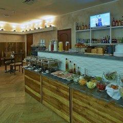 Гостиница Годунов питание