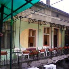 Отель Central Station Hostel Сербия, Белград - отзывы, цены и фото номеров - забронировать отель Central Station Hostel онлайн балкон