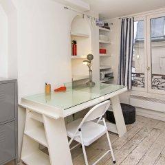 Апартаменты BP Apartments - Baudry Apartments Париж в номере фото 2
