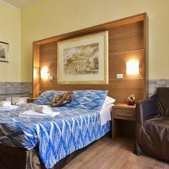 Отель B&B Relax комната для гостей фото 5