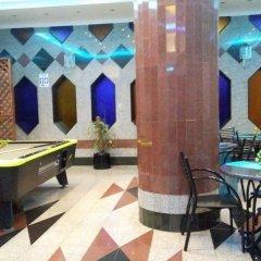 Отель Royal Hotel Sharjah ОАЭ, Шарджа - отзывы, цены и фото номеров - забронировать отель Royal Hotel Sharjah онлайн питание фото 3