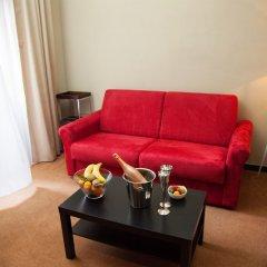Отель Nuovo Nord Генуя комната для гостей фото 3