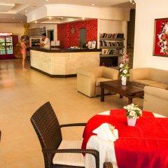 Sunway Apart Hotel Аланья интерьер отеля фото 2