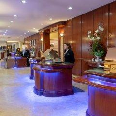 Отель Landmark Amman Hotel & Conference Center Иордания, Амман - отзывы, цены и фото номеров - забронировать отель Landmark Amman Hotel & Conference Center онлайн интерьер отеля фото 3