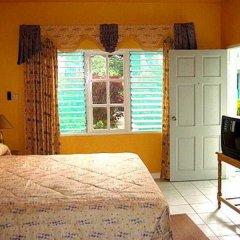Отель Coral Seas Garden Resort комната для гостей фото 3