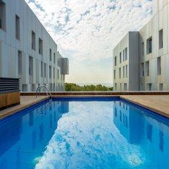 Отель UD Rambla Suites & Pool 25 (1BR) Испания, Барселона - отзывы, цены и фото номеров - забронировать отель UD Rambla Suites & Pool 25 (1BR) онлайн фото 5