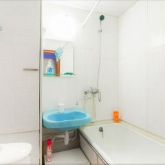 Отель BestFlat24 VDNH Москва ванная