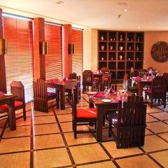 Отель Ma'In Hot Springs Иордания, Ма-Ин - отзывы, цены и фото номеров - забронировать отель Ma'In Hot Springs онлайн питание фото 2