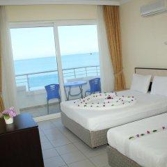 Side Breeze Турция, Сиде - 1 отзыв об отеле, цены и фото номеров - забронировать отель Side Breeze онлайн комната для гостей фото 2
