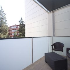Отель Home To Home Барселона балкон