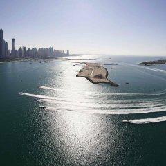 Отель Ibis Deira City Centre Дубай пляж