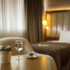 Отель Yilmazoglu Park Otel Газиантеп фото 14