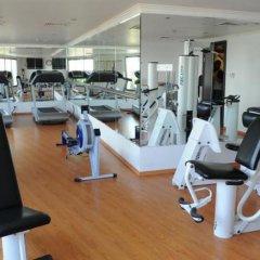 Ascot Hotel фитнесс-зал фото 4