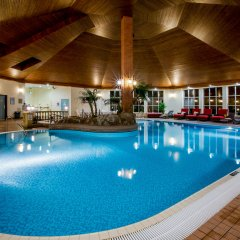Отель Muthu Belstead Brook Hotel Великобритания, Ипсуич - отзывы, цены и фото номеров - забронировать отель Muthu Belstead Brook Hotel онлайн с домашними животными