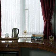 Taksim Yazici Residence Турция, Стамбул - отзывы, цены и фото номеров - забронировать отель Taksim Yazici Residence онлайн удобства в номере фото 2