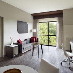 Отель Marriott Columbus University Area комната для гостей фото 4