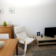 Апартаменты Apartments 33 Mae de Deus by Green Vacations Понта-Делгада комната для гостей фото 3