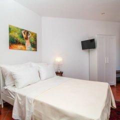 Отель Danezis City Stars Греция, Родос - отзывы, цены и фото номеров - забронировать отель Danezis City Stars онлайн комната для гостей фото 4