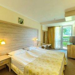 Отель DAS Club Hotel Sunny Beach Болгария, Солнечный берег - отзывы, цены и фото номеров - забронировать отель DAS Club Hotel Sunny Beach онлайн комната для гостей фото 4