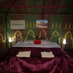 Отель Night Desert Camp Марокко, Мерзуга - отзывы, цены и фото номеров - забронировать отель Night Desert Camp онлайн фото 2