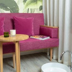 The Charm Brighton Boutique Hotel and Spa балкон