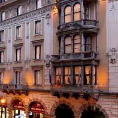 Bristol Palace Hotel Генуя фото 5