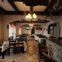 Гостиница Альпийский Двор Украина, Волосянка - 1 отзыв об отеле, цены и фото номеров - забронировать гостиницу Альпийский Двор онлайн питание
