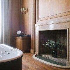 Отель The Edinburgh Grand Эдинбург удобства в номере фото 2