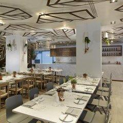 DoubleTree by Hilton Hotel London - Hyde Park питание фото 2