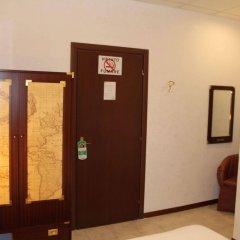 Отель B&B Galleria Frascati сейф в номере